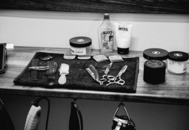 Park City Traditional Barber Shop