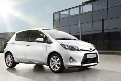 Toyota og Lexus har netop rundet mere end 4 millioner solgte hybridbiler verden over.