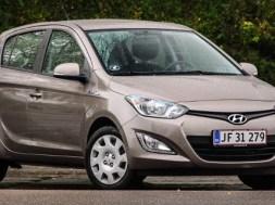 Hyundai i20 1.1 CRDi ISG Comfort