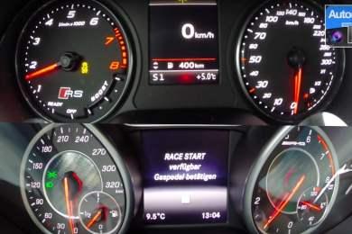 faceliftet-a45-amg-vs-audi-rs3