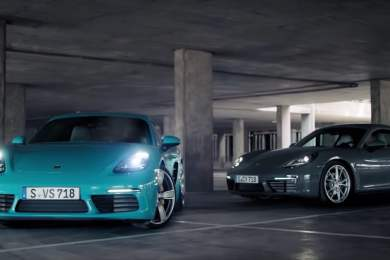porsche-cayman-718-video