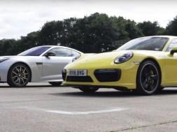 jaguar-f-type-svr-vs-porsche-911-turbo