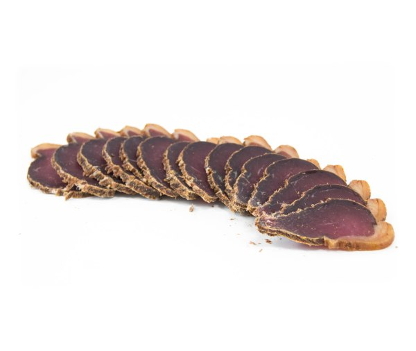 Chilli Biltong Sliced