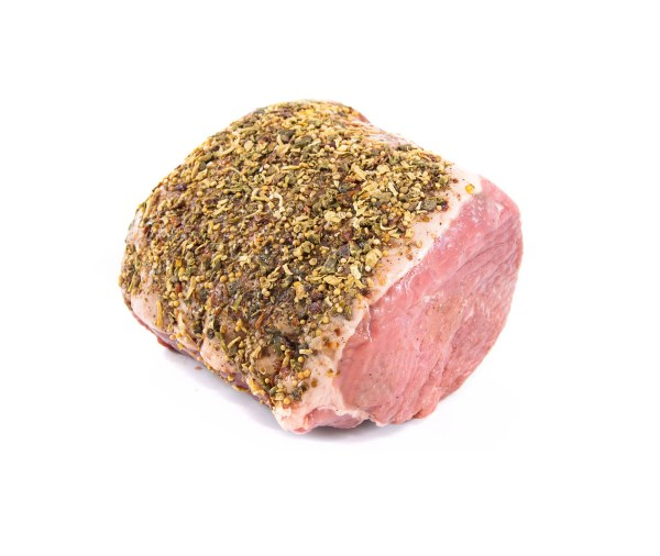 Silverside Roast California Sprinkle