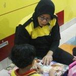 Peran Orangtua dalam Menanamkan Minat Baca Anak