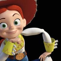 Toy Story 3 Jessie