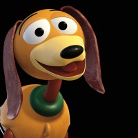 Toy Story 3 Slinky Dog