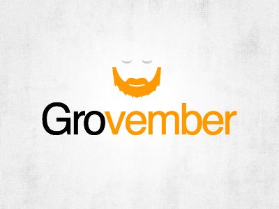 Grovember for Bowel cancer awareness