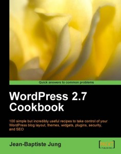 wordpress-cookbook