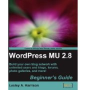 wordpress-mu-book-review