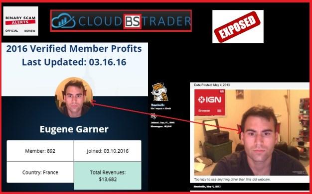 cloud Trader 2