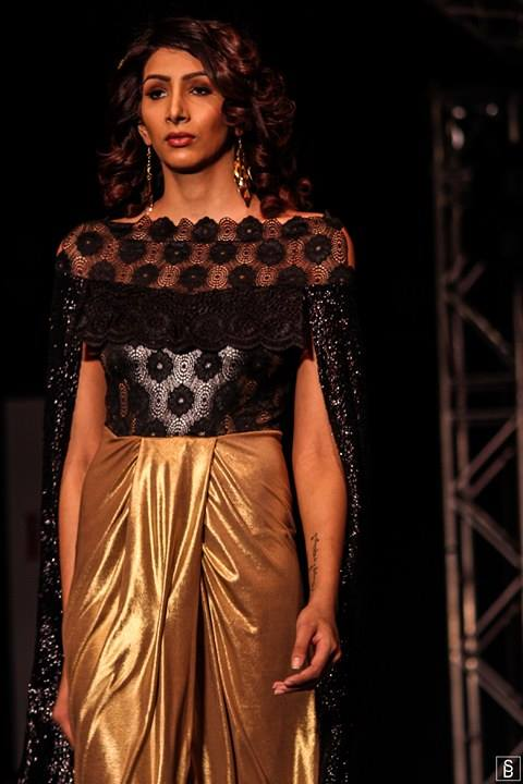 Vintage Look By Ashima S Couture 7