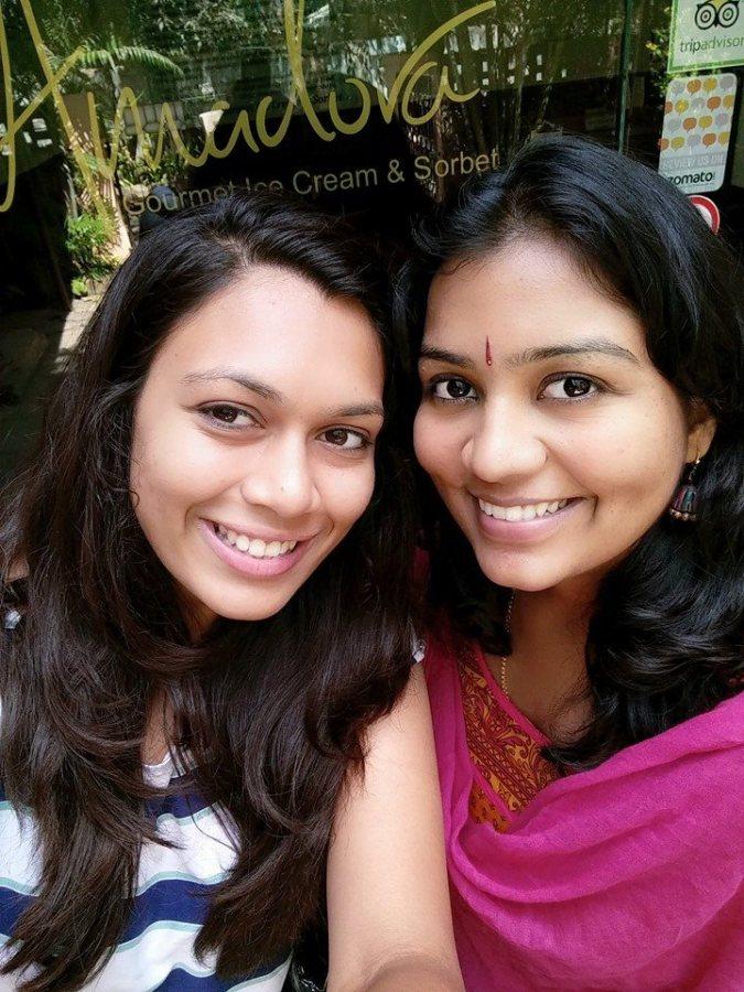 Tanvi & Shivani (1)