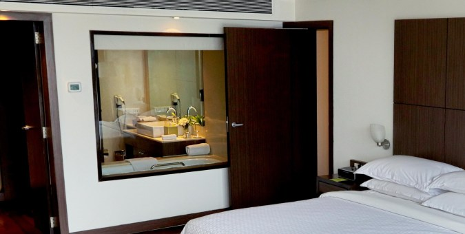 Four Points by Sheraton_Vashi_Suite