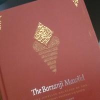 Mawlid Barzanji