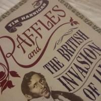 Raffles: Invasion of Java