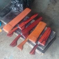Parang: the Malay machete