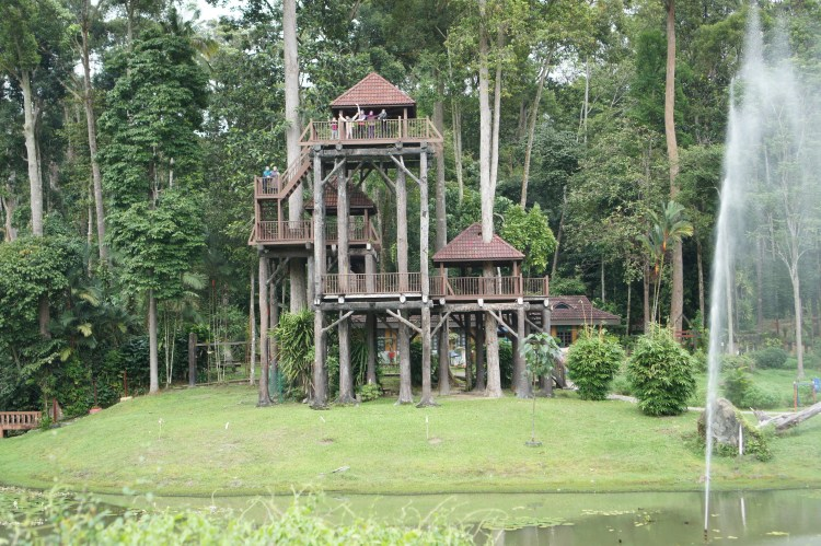 Tree House Shah Alam