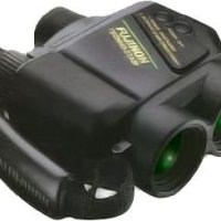 Techno-Stabi High Power Image-Stabilized Binoculars