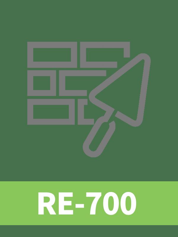RE700