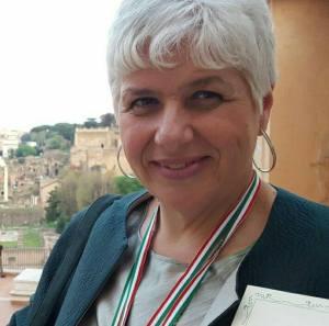 Roberta Borghese