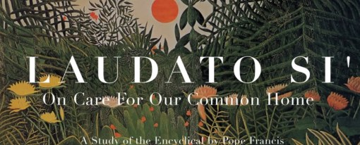 Online Course: the Laudato Si' encyclical