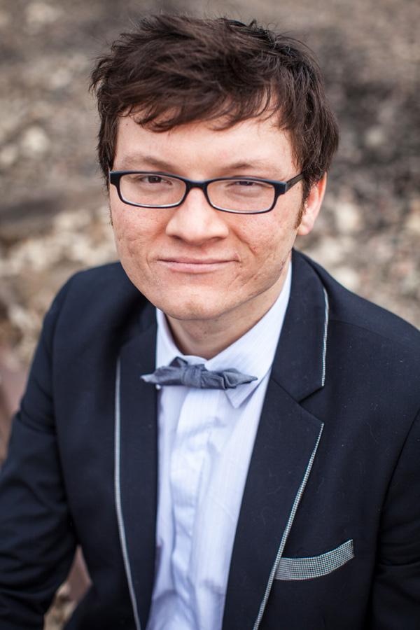 Thomas Lang makes music for Frank N. Foode™