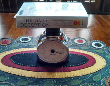 """The GMO Deception"" is, in fact, deceptive"