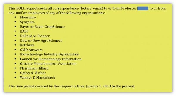 Silencing Public Scientists