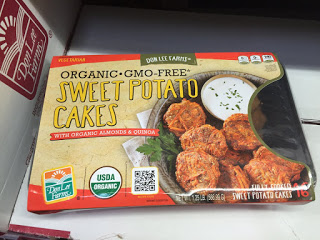 Natural GMOs: the Sweet Potato