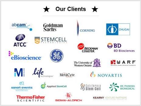 BioInformant - Stem Cell Clients