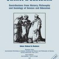 Άρθρα ελεύθερης πρόσβασης για τη Βιολογία από το περιοδικό Science & Education