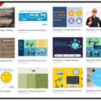 30 δωρεάν πρότυπα (templates) για powerpoint