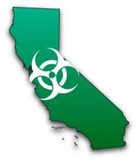 Crime Scene Cleanup California