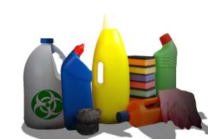 Clean Bio Hazardous Materials