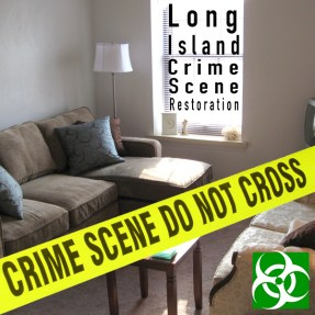 Crime Scene Restoration Long Island NY