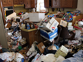 Hoarding Cleanup Services NY