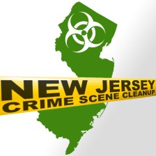 Crime Scene Cleaners NJ
