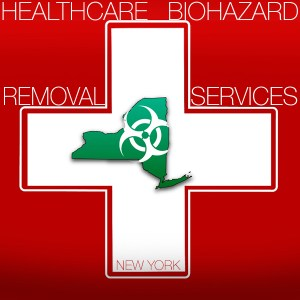 Biohazard Removal for Healthcare NY