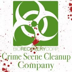 Crime Scene Clean Up New York