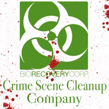 Crime Scene Cleanup New York City