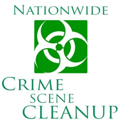 National Crime Scene Clean Up