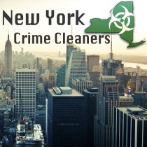 New York Crime Scene Cleanup