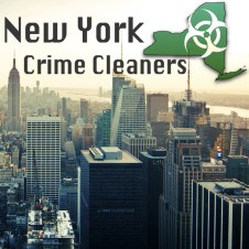 NYC Crime Scene Clean Up