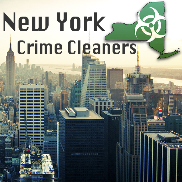 Crime Cleanup Services NY