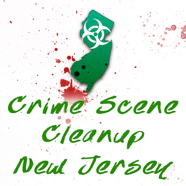 New Jersey Murder Clean Up