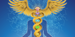 Spiritual Caduceus