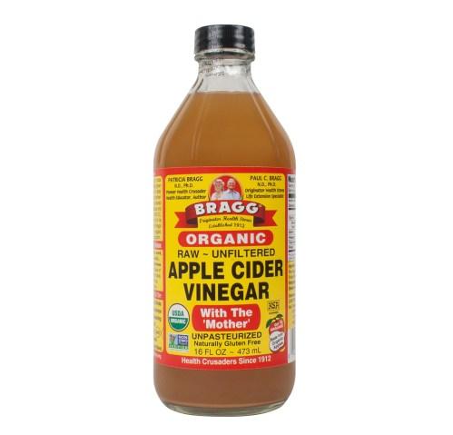 Medium Of Apple Cider Vinegar Substitute