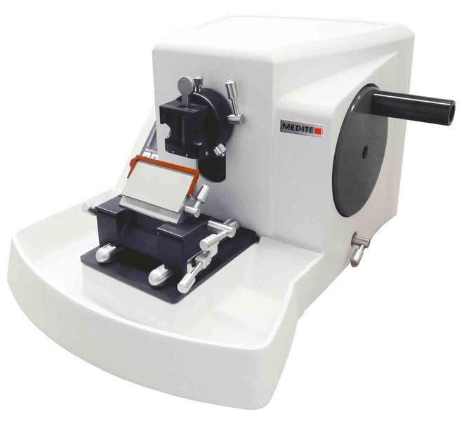 microtome