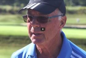 Aldiana GolfersGipfel 2016
